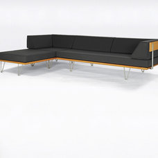 Modern Sectional Sofas by Modernica
