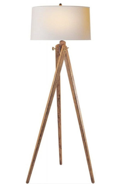 contemporary floor lamps by circalighting.com