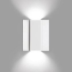 Wall Sconces Low Profile : Shop Modern Wall Sconces on Houzz