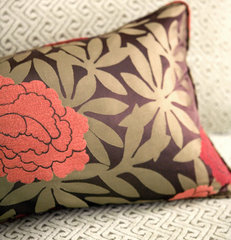 traditional pillows by PLATEMARK DESIGN