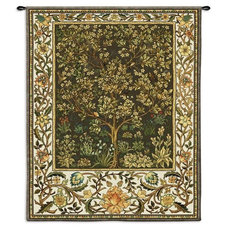 Tree of Life II Tapestry - Tapestries - Wall Decor - Home Decor | HomeDecorators