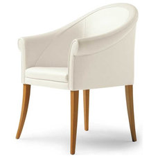 modern dining chairs and benches by Switch Modern