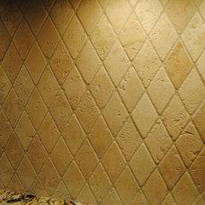 Mediterranean Tile by Sterling Kitchen & Bath