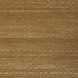 BN Wallcoverings - GPW-SWS-309DW Grasscloth- Sample - Grasscloth wallpaper is a unique fibrous material made from natural grasses. Grown tall, then dried, strung and woven together, this textured wallcovering is a great way to add an interesting eco-friendly backdrop to any room! Please note that due to the exclusive use of natural materials processed almost entirely by hand, certain distinguishing and enhancing imperfections and color shades are an integral part of the impression of these wallcoverings.
