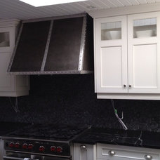 Range Hoods And Vents by Custom Range Hoods