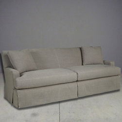 charleston sofa - Jessica Chiles
