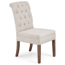 Transitional Dining Chairs by Zuo Modern Contemporary