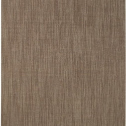 Soft Wool Sisal Like Mocha Spa Area Rug - We can't love this new addition to our rug collection enough.  These SOFT wool rugs that have the serene beautiful look of sisal rug!  I love sisal rugs.  However, I get frustrated that my sisal and jute rugs are easily stained and are not as nice on the feet.  The Spa Rug comes in 100% flat woven Wool and is much softer on the feet and easier to clean up!  Wool rugs tend to last longer because they are can be cleaned with rug cleaners and restored.  Charlotte and Ivy loved the fabulous colors of these rugs.