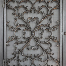 Traditional Home Decor by Fancy Vents Inc.