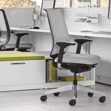 Reply | Task/Work Chairs | Seating | Category | Products | Steelcase - Office Fu