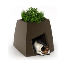 Contemporary Pet Care by JardinChic