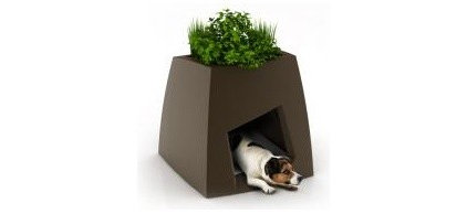 Contemporary Pet Supplies by JardinChic