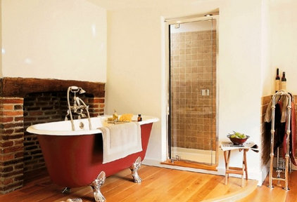 Traditional Showerheads And Body Sprays by Chadder & Co Luxury Bathrooms