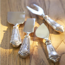 Traditional Serving Utensils by Pottery Barn