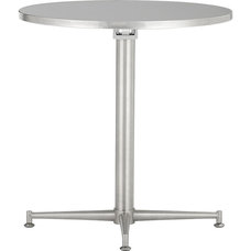 Modern Indoor Pub And Bistro Sets by CB2
