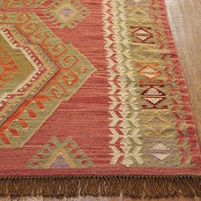 mediterranean rugs by Pottery Barn