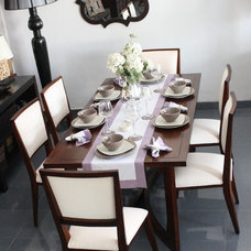 Modern Dining Tables by Style and Mood