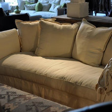 Sofas by Cornerstone Home Interiors
