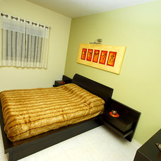"""Contemporary Bedroom by """"Paissin"""""""