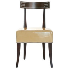 Contemporary Dining Chairs by reaganhayes.com