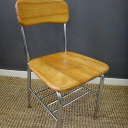 Heywood Wakefield Chair -