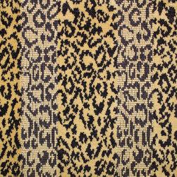 "Scalamandre - Scalamandre ""Corbet"" Cut Loop Velvet Textile - CORBET"