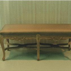 Past Projects - Francesco Severino Upholstery Inc.