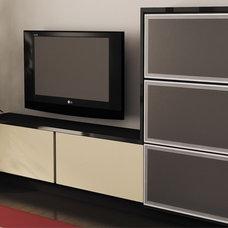 Contemporary Furniture by Cronos Design