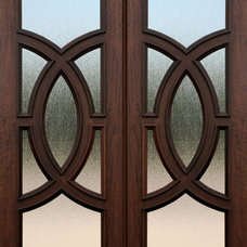 Front Doors by nicks building supply
