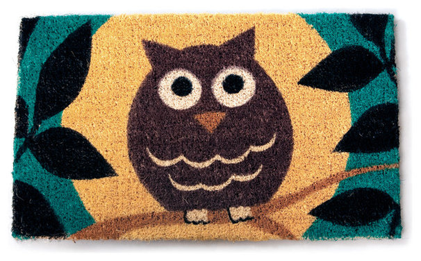 Traditional Doormats by IUC International LLC
