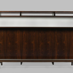 Midcentury Wine & Bar Cabinets: Find Home Bar Set Designs Online