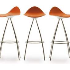 Contemporary Bar Stools And Counter Stools by Funktionalley