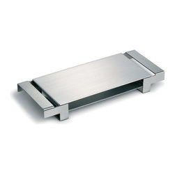 Blomus 63038 Area Food Warmer with Aluminum Plate - This Blomus Item Features:
