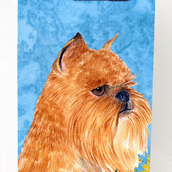 Caroline's Treasures - Brussels Griffon Michelob Ultra Koozies for slim cans SS4127MUK - Brussels Griffon in Summer Flowers Michelob Ultra Koozies for slim cans SS4127MUK Fits 12 oz. slim cans for Michelob Ultra, Starbucks Refreshers, Heineken Light, Bud Lite Lime 12 oz., Dry Soda, Coors, Resin, Vitaminwater Energy, and Perrier Cans. Great collapsible koozie. Great to keep track of your beverage and add a bit of flair to a gathering. These are in full color artwork and washable in the washing machine. Design will not come off.