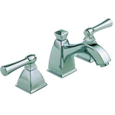 Transitional Bathroom Faucets by Studio41 Home Design Showroom