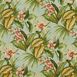 P2634-Sample - This upholstery grade fabric can be used for all indoor and outdoor applications. It is Scotchgarded, and is mildew, fade, water, and bacteria resistant. This fabric is made in America!
