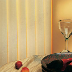Blindsgalore - Blindsgalore Vinyl Vertical Blinds: Premium Textures II - Blindsgalore has designed its PVC Vertical Blinds as a complete high quality collection priced to fit all budgets.