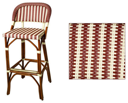 Traditional Bar Stools And Counter Stools by howardkaplandesigns.com