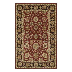 Kaleen Heirloom Deborah Rug