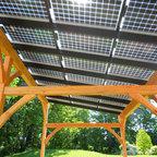 Lumos Lsx Solar Patio Covers Awnings Contemporary