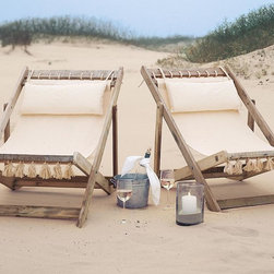 Tropical Outdoor Chairs -