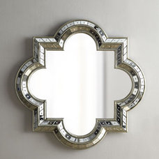 Mediterranean Wall Mirrors by Neiman Marcus
