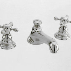 traditional bathroom faucets by Vintage Tub &amp; Bath