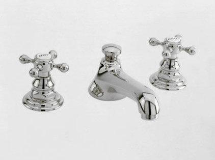 Traditional Bathroom Faucets by Vintage Tub & Bath