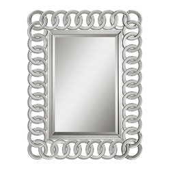 Caddoa Rings Mirror