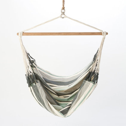 Contemporary Hammocks by Terrain