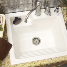 Traditional Utility Tubs by Vintage Tub & Bath