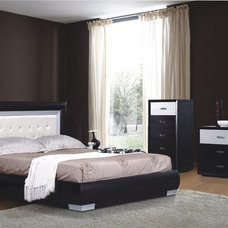 Contemporary Bedroom Products by Prime Classic Design