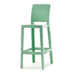 Kartell - Kartell | One More Please Stool - Quick Ship - Design by Philippe Starck.