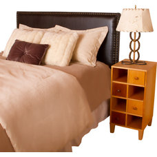 Traditional Headboards by Great Deal Furniture
